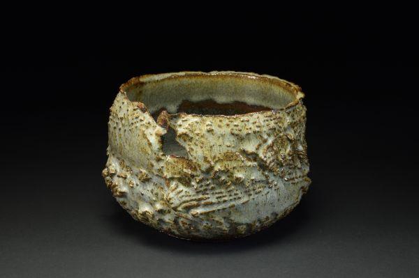 Title: Vase 135. By: Scott Bartolomei Edmonds.  Ceramic, -Stoneware Glazed, Wood-fired Functional, -Bowl, -Vase